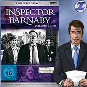 Inspector Barnaby: Collector`s Box 5