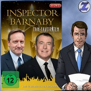 Inspector Barnaby: Fan Favoriten Box