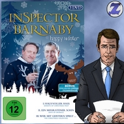 Inspector Barnaby – Happy Winter