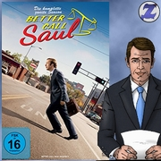 Better Call Saul (Staffel 2)