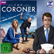 The Coroner (Staffel 2)