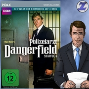 Polizeiarzt Dangerfield (Staffel 6)