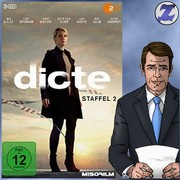 Dicte (2. Staffel)
