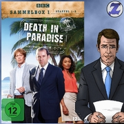Death In Paradise 1-3