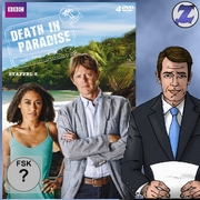 Death in Paradise (Staffel 5)