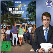 Death in Paradise (Staffel 8)