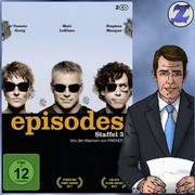 Episodes, Staffel 3