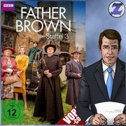 Father Brown, Staffel 3
