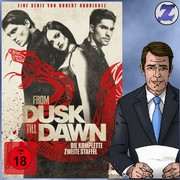 From Dusk Till Dawn (Staffel 2)