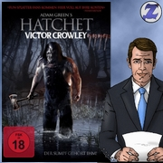 Hatchet - Viktor Crowley