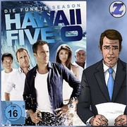 Hawaii 5.0 (Staffel 5)
