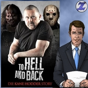 To Hell and back - Die Kane Hodder Story