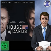 House of Cards (Staffel 4)