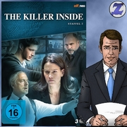 The Killer Inside, Staffel 2