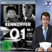 Kennziffer 01 (Vol. 1)