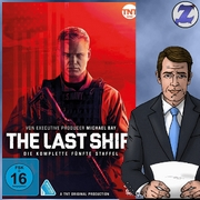 The Last Ship (Staffel 5)