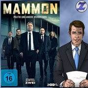 MAMMON - Staffel 2