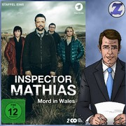 Inspector Mathias - Mord in Wales (1)