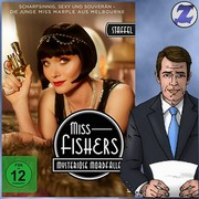 Miss Fisher's Mysteriöse Morde