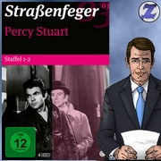 Percy Stuart – Staffel 1+2