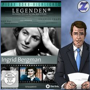 Legenden: Ingrid Bergmann