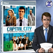 Capital City (Staffel 1)