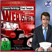 Francis Durbridge: Paul Temple – Wer ist Rex? (Collector's Edition