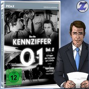 Kennziffer 01 (Vol. 2)