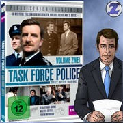 Task Force Police, Vol 2