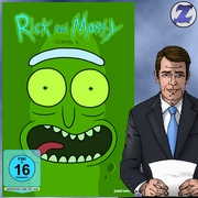 Rick & Morty (Staffel 3)