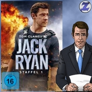 Jack Ryan (Staffel 1)
