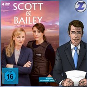 Scott & Bailey (Staffel 4)