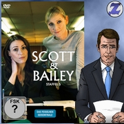 Scott & Bailey (Staffel 5)