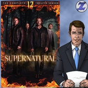 Supernatural (Staffel 12)