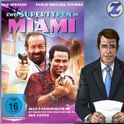 Zwei Supertypen in Miami (Alle 6 Filme)