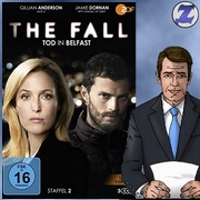The Fall, Staffel 3