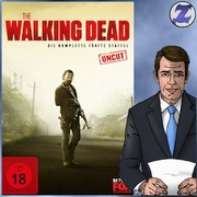 The Walking Dead, Staffel 5