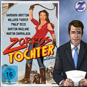Zorros Tochter