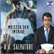 Meister der Intrige