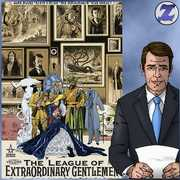 The League of Extraordinary Gentlemen (Vol 1)