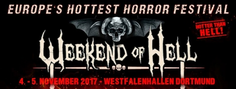 Weekend of Hell 2018