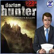 Dorian Hunter 22/1