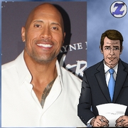 Dwayne Johnson (Von Eva Rinaldi - http://www.flickr.com/photos/58820009@N05/14454451081/, CC BY-SA 2.0, https://commons.wikimedia.org/w/index.php?curid=33486295)