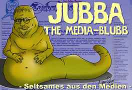 Jubba - The Media Blubb