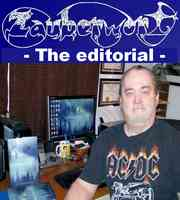 Zauberwort - The editorial