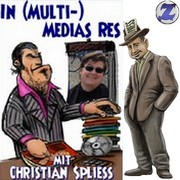 In (Multi-)Medias Res - Die Multimedia-Kolumne
