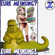 Eure Meinung? - Eure Meinung!