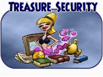 Treasure Security