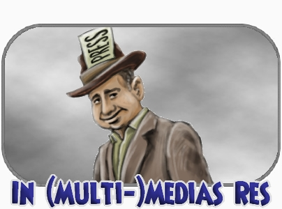 Multi-Medias Res - Die Multimedia-Kolumne
