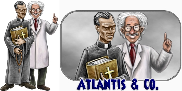 Atlantis & Co.